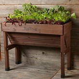 Williams-Sonoma Williams Sonoma VegTrugTM; Wall Hugger Planter, Small