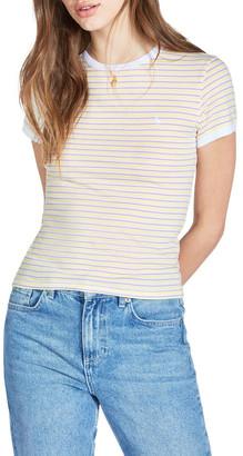 Jack Wills Matela Ringer Stripe T-Shirt