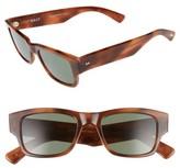 Salt Men's Nielsen 51Mm Polarized Sunglasses - Cognac