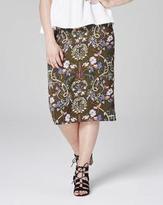 Alice & You Glamorous Midi Skirt