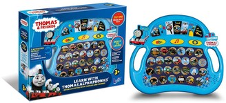 Thornton & France Thomas & Friends Learn & Play Activity Set