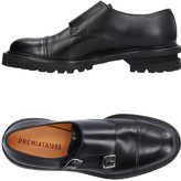Premiata Loafers - Item 11211057