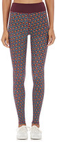 Tory Sport Women's Star Bloom Leggings