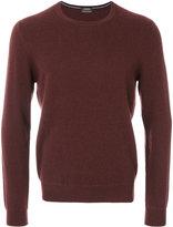 Z Zegna knitted jumper