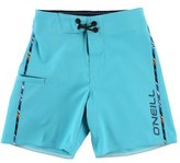 O'Neill 'Hyperfreak' Stretch Board Shorts (Little Boys)