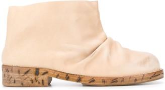 Natasha Zinko Ankle Boots