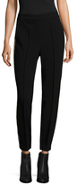 Zadig & Voltaire Embroidery Contrast Pants
