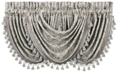 "J Queen New York Corinna 33"" x 49"" Waterfall Window Valance"