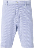 Polo Ralph Lauren striped deck shorts - men - Cotton/Spandex/Elastane - 32