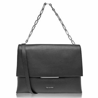 Ted Baker Diaana Soft Leather Shoulder Bag
