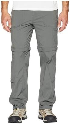 Royal Robbins Bug Barrier Traveler Zip N' Go Pants