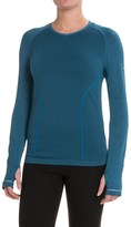 Mizuno Breath Thermo® Shirt - Long Sleeve (For Women)