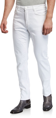 Monfrère Men's Straight-Fit Jeans