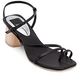 Dolce Vita Women's Zyda Strappy Sandals