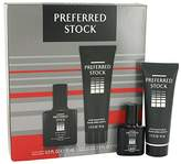 Coty PREFERRED STOCK GIFT SET 15ML AFTERSHAVE, 75ML AFTERSHAVE BALM