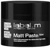 Label.M Matt Paste (50ml)