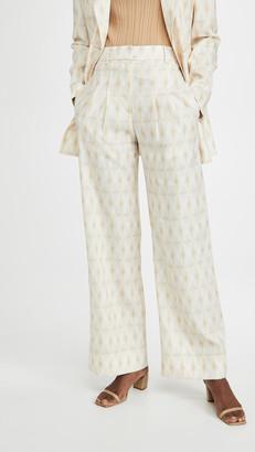 Manning Cartell Australia Diamond Standard Wide Leg Pants