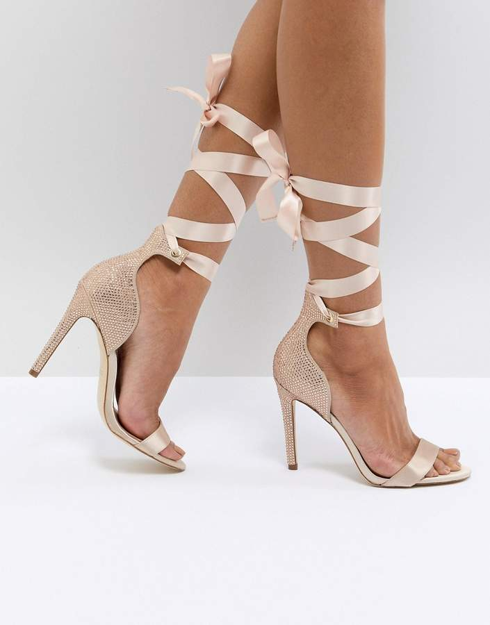579da9c0c1c6 Aldo Ankle Strap Women s Sandals - ShopStyle
