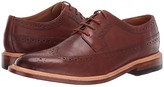 Bostonian No. 16 Soft Wing (Dark Tan Leather) Men's Shoes