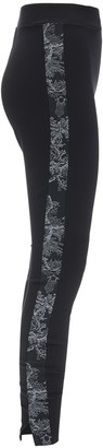 Wolford Johanna Viscose Blend Jersey Leggings