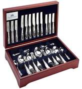 Arthur Price Kings Cutlery Canteen, Silver Plated, 84 Piece