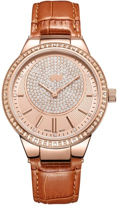 JBW Women's Camille Diamond Watch, 38mm - 0.16 ctw