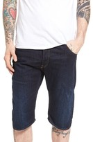 G Star Men's Arc Hadron Tapered Denim Shorts