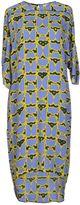 Derek Lam 10 CROSBY Knee-length dresses