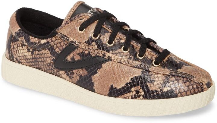 Tretorn Nylite Plus Sneakers ShopStyle