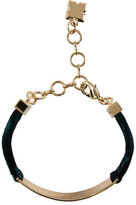 BCBGMAXAZRIA Velvet Bracelet
