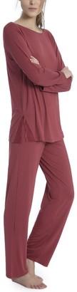 Calida Women's Jaina Pyjama Sets