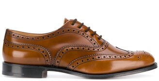 Church's Lace-Up Brogues