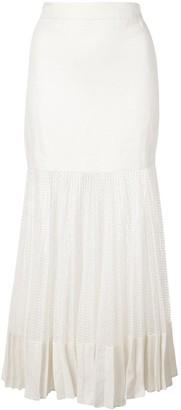 Alexis Bartley skirt