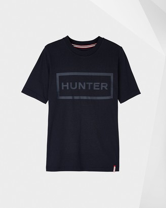 Hunter Women's Original Exploded Logo T-Shirt