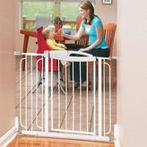 Evenflo Summit' Pressure Mount Metal Gate
