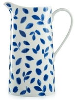 Martha Stewart Collection Stockholm Collection Pitcher, Created for Macy's