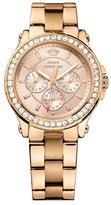 Juicy Couture Pedigree Chronograph Ladies Watch