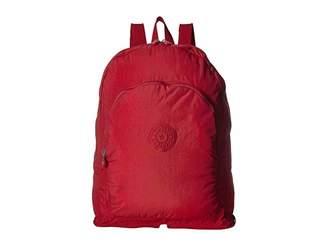 Kipling Earnest Packable Backpack