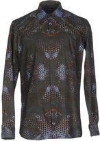 Marcelo Burlon County of Milan Shirts - Item 38619042
