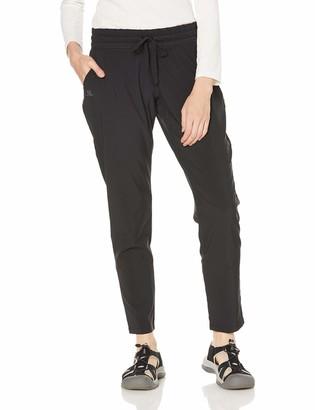 Salomon Women's Pants (1/1) Track Shoe