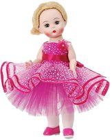 Madame Alexander Blonde Wendy Birthday Wishes Doll