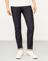 Hawksmill Japanese Selvedge Dry Slim Tapered Fit Jeans