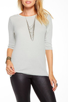 Chaser Cool Grey Tee