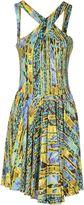 Versus Knee-length dresses - Item 34678992