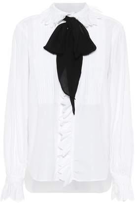 Polo Ralph Lauren Cotton blouse