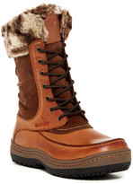 Blondo Lakira Waterproof Faux Fur Lined Boot - Wide Width Available
