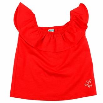 Top Top Girl's Cevobas T-Shirt