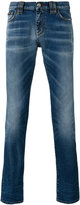Philipp Plein 'So Much' skinny jeans - men - Cotton/Polyester/Spandex/Elastane - 31