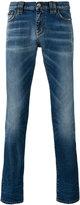 Philipp Plein 'So Much' skinny jeans - men - Cotton/Polyester/Spandex/Elastane - 36