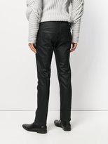 Rochas slim-fit jeans - men - Cotton/Spandex/Elastane - 30